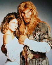 This is an image of 25279 Beauty and the Beast Photograph & Poster