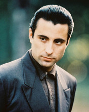 This is an image of 25598 Andy Garcia Photograph & Poster