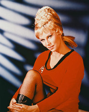 This is an image of 25677 Grace Lee Whitney Photograph & Poster