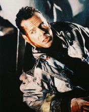 This is an image of 25704 Bruce Willis Photograph & Poster