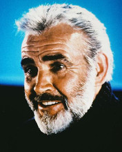 This is an image of 25826 Sean Connery Photograph & Poster