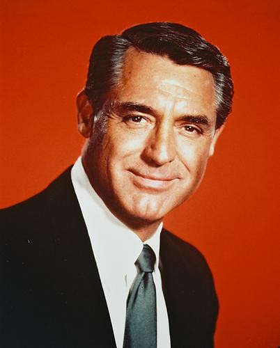 This is an image of 26422 Cary Grant Photograph & Poster