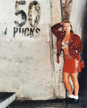This is an image of 26687 Theresa Russell Photograph & Poster