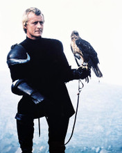 This is an image of 26756 Rutger Hauer Photograph & Poster