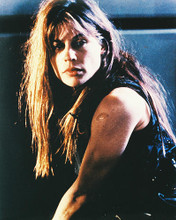 This is an image of 26929 Linda Hamilton Photograph & Poster