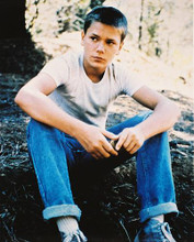 This is an image of 27105 River Phoenix Photograph & Poster