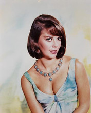 This is an image of 27116 Natalie Wood Photograph & Poster