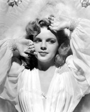 This is an image of 100101 Judy Garland Photograph & Poster
