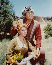 This is an image of 27459 Fess Parker Photograph & Poster