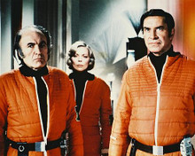 This is an image of 27491 Space 1999 Photograph & Poster