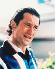 This is an image of 27670 Robert De Niro Photograph & Poster