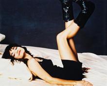 This is an image of 27692 Laura San Giacomo Photograph & Poster