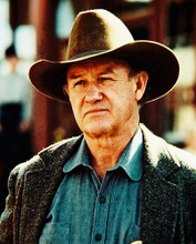 This is an image of 27706 Gene Hackman Photograph & Poster