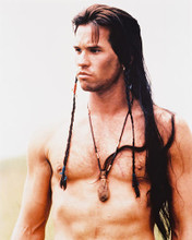 This is an image of 27721 Val Kilmer Photograph & Poster