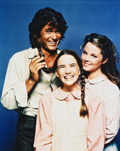 This is an image of 27729 Little House on the Prairie Photograph & Poster