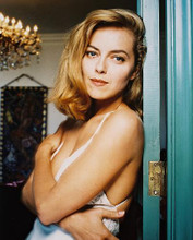 This is an image of 27775 Greta Scacchi Photograph & Poster