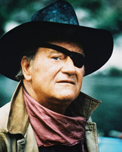 This is an image of 27809 John Wayne Photograph & Poster