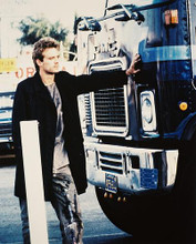 This is an image of 27951 Michael Biehn Photograph & Poster