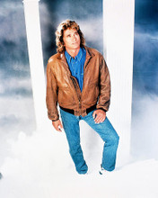 This is an image of 28201 Michael Landon Photograph & Poster