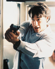This is an image of 28362 Keanu Reeves Photograph & Poster
