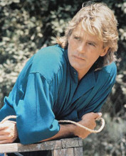 This is an image of 28495 Richard Dean Anderson Photograph & Poster