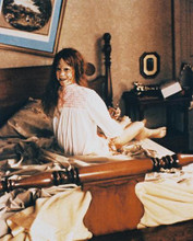 This is an image of 28554 The Exorcist Photograph & Poster