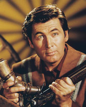 This is an image of 28611 Fess Parker Photograph & Poster