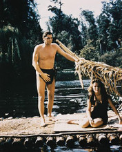 This is an image of 28655 Tarzan Photograph & Poster