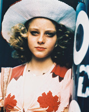 This is an image of 28837 Jodie Foster Photograph & Poster