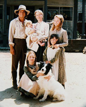 This is an image of 28864 Little House on the Prairie Photograph & Poster