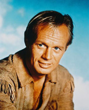 This is an image of 28940 Richard Widmark Photograph & Poster