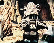 This is an image of 29007 Forbidden Planet Photograph & Poster