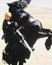 This is an image of 29024 Rutger Hauer Photograph & Poster