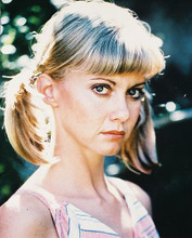 This is an image of 29057 Olivia Newton-John Photograph & Poster