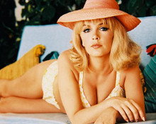 This is an image of 29092 Stella Stevens Photograph & Poster