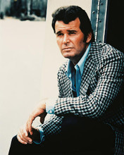 This is an image of 29198 James Garner Photograph & Poster