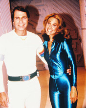 This is an image of 29307 Buck Rogers Photograph & Poster