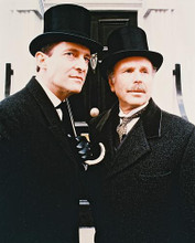 This is an image of 29373 Sherlock Holmes Photograph & Poster