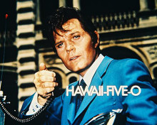 This is an image of 29448 Jack Lord Photograph & Poster