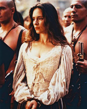 This is an image of 29506 Madeleine Stowe Photograph & Poster