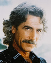 This is an image of 29684 Sam Elliott Photograph & Poster