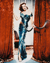 This is an image of 29704 Jane Russell Photograph & Poster