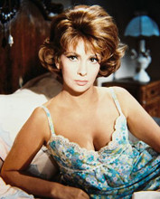 This is an image of 29722 Gina Lollobrigida Photograph & Poster