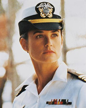This is an image of 29739 Demi Moore Photograph & Poster