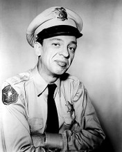 This is an image of 100131 Don Knotts Photograph & Poster