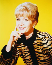 This is an image of 29755 Debbie Reynolds Photograph & Poster