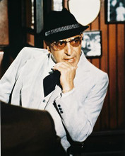 This is an image of 29762 Telly Savalas Photograph & Poster