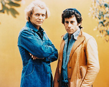 This is an image of 29774 Starsky and Hutch Photograph & Poster
