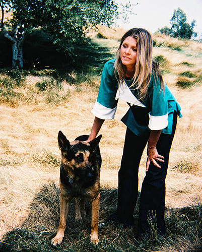 This is an image of 29784 Lindsay Wagner Photograph & Poster