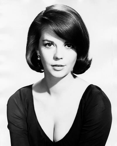 This is an image of 100025 Natalie Wood Photograph & Poster